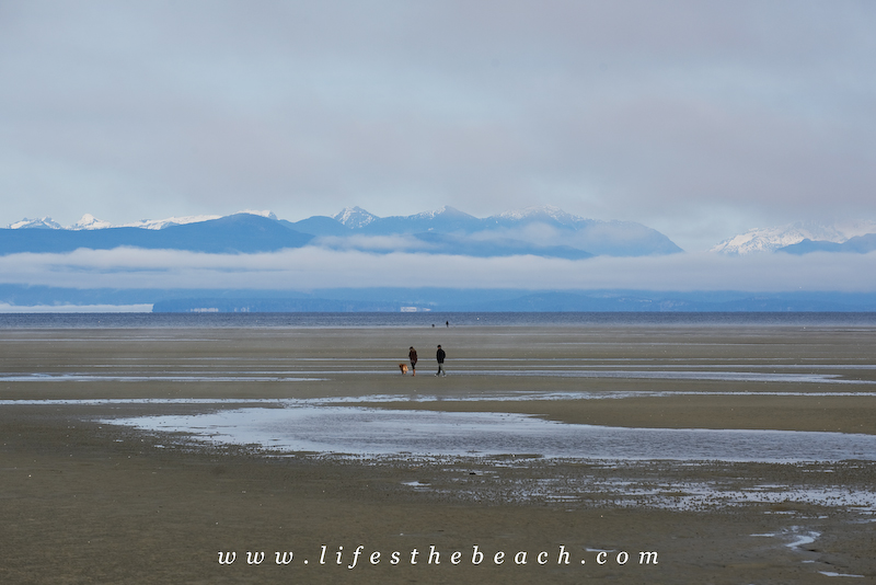 Vancouver Island Parksville BC Beaches